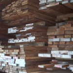 FAS Walnut Lumber