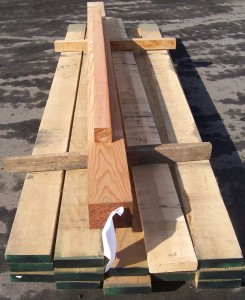 Workbench Lumber Pack
